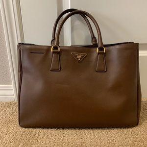 Prada Handbag Shoulder Bag